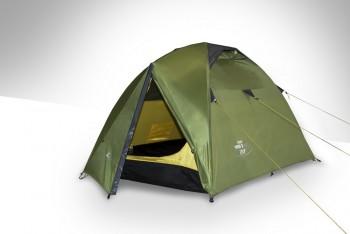 Палатка Canadian Camper Vista 2 AL (цвет green) - купить (заказать), узнать цену - Охотничий супермаркет Стрелец г. Екатеринбург