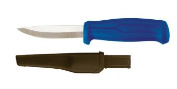 Нож Canadian Camper CC- 400 N700/207 (нерж, ручка пластик) - купить (заказать), узнать цену - Охотничий супермаркет Стрелец г. Екатеринбург