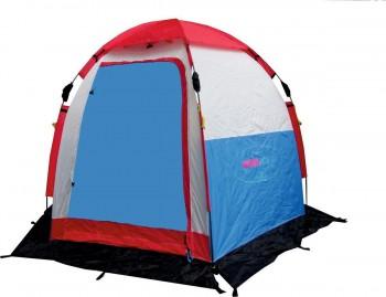 Палатка для зимней рыбалки Canadian Camper Nord Fox 2 - купить (заказать), узнать цену - Охотничий супермаркет Стрелец г. Екатеринбург