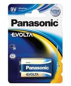 Э/п Panasonic Evolta 6LR61/6LF22 BL1 - купить (заказать), узнать цену - Охотничий супермаркет Стрелец г. Екатеринбург