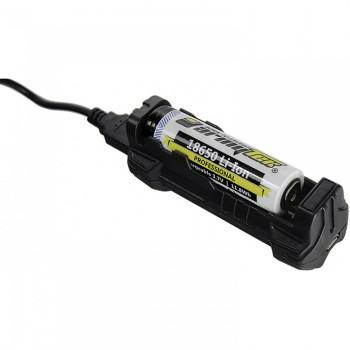 Зарядное устройство Armytek Handy C1 Pro - купить (заказать), узнать цену - Охотничий супермаркет Стрелец г. Екатеринбург