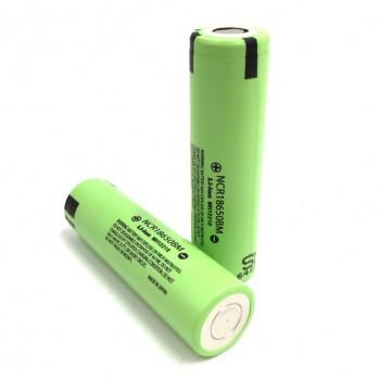 Аккумулятор Panasonic 18650 Li-Ion 3200mAh - купить (заказать), узнать цену - Охотничий супермаркет Стрелец г. Екатеринбург