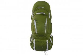 Рюкзак Ecos MONTANA 85л (Зеленый) - купить (заказать), узнать цену - Охотничий супермаркет Стрелец г. Екатеринбург