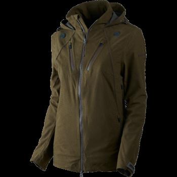 Куртка Harkila Freja Lady Willow green - купить (заказать), узнать цену - Охотничий супермаркет Стрелец г. Екатеринбург
