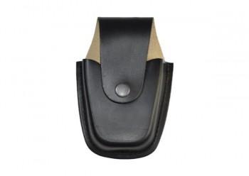 Чехол для наручников формованный больш кожа 4/1 - купить (заказать), узнать цену - Охотничий супермаркет Стрелец г. Екатеринбург