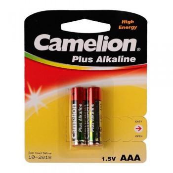 Э/п Camelion Plus Alkaline LR03/286 BL2 - купить (заказать), узнать цену - Охотничий супермаркет Стрелец г. Екатеринбург