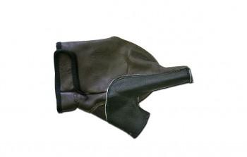 Перчатка для упора (кожа) - купить (заказать), узнать цену - Охотничий супермаркет Стрелец г. Екатеринбург