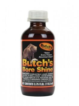 Сольвент чистящий Butch's Bore Shine 110мл - купить (заказать), узнать цену - Охотничий супермаркет Стрелец г. Екатеринбург