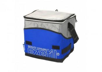 Сумка-термос Ezetil KC Extreme 28 blue - купить (заказать), узнать цену - Охотничий супермаркет Стрелец г. Екатеринбург