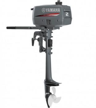 Мотор Yamaha 2DMHS - купить (заказать), узнать цену - Охотничий супермаркет Стрелец г. Екатеринбург