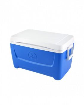 Контейнер изотермический Igloo Island Breeze 48 синий - купить (заказать), узнать цену - Охотничий супермаркет Стрелец г. Екатеринбург