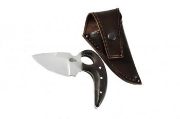 Нож Пиранья 2, ст.65х13, рукоять венге - купить (заказать), узнать цену - Охотничий супермаркет Стрелец г. Екатеринбург