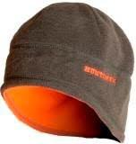 Шапка флисовая двусторонняя (хаки/оранжевый) - купить (заказать), узнать цену - Охотничий супермаркет Стрелец г. Екатеринбург
