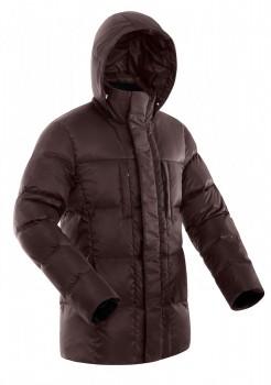 Куртка пуховая мужская BASK ARKTUR (Бордо тмн) - купить (заказать), узнать цену - Охотничий супермаркет Стрелец г. Екатеринбург