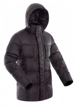 Куртка пуховая мужская BASK ARKTUR (Серый тмн) - купить (заказать), узнать цену - Охотничий супермаркет Стрелец г. Екатеринбург
