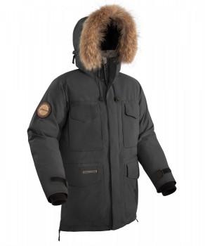 Куртка BASK VANKOREM V2 (Черный) - купить (заказать), узнать цену - Охотничий супермаркет Стрелец г. Екатеринбург