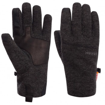 Перчатки BASK M-TOUCH GLOVE (Серый тмн) - купить (заказать), узнать цену - Охотничий супермаркет Стрелец г. Екатеринбург