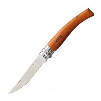 Нож филейный Opinel Effile 8VRI (бубинга/нержавеющая) - купить (заказать), узнать цену - Охотничий супермаркет Стрелец г. Екатеринбург