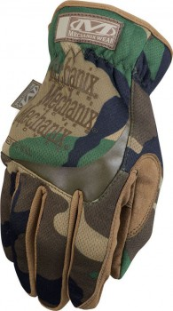 Перчатки FastFit Woodland Camo MECHANIX MFF-77 - купить (заказать), узнать цену - Охотничий супермаркет Стрелец г. Екатеринбург
