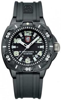 Часы Luminox US SPECIAL, TIME DATE (0201.SL) - купить (заказать), узнать цену - Охотничий супермаркет Стрелец г. Екатеринбург