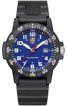 Часы Luminox Leatherback Sea Turtle Giant 0320 Series (XS.0323.L) - купить (заказать), узнать цену - Охотничий супермаркет Стрелец г. Екатеринбург