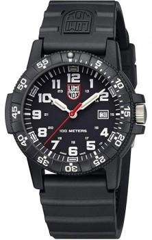 Часы Luminox Leatherback Sea Turtle Giant 0320 Series (XS.0321.L) - купить (заказать), узнать цену - Охотничий супермаркет Стрелец г. Екатеринбург