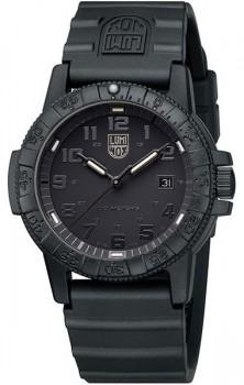 Часы Luminox Leatherback Sea Turtle Giant 0320 Series (XS.0321.BO.L) - купить (заказать), узнать цену - Охотничий супермаркет Стрелец г. Екатеринбург