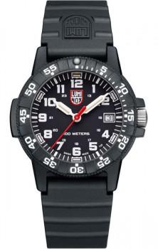 Часы Luminox Leatherback Sea Turtle 0300 Series (XS.0301.L) - купить (заказать), узнать цену - Охотничий супермаркет Стрелец г. Екатеринбург
