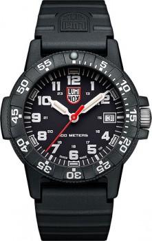 Часы Luminox LEATHERBACK SEA TURTLE 0300 (XS.0301) - купить (заказать), узнать цену - Охотничий супермаркет Стрелец г. Екатеринбург