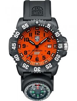 Часы Luminox EVO SEAL FOR SCOTT CASSELL (XS.3059.SET.BOXED) - купить (заказать), узнать цену - Охотничий супермаркет Стрелец г. Екатеринбург