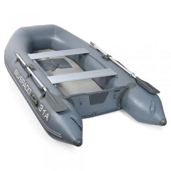 Лодка надувная SILVERADO 31A темно-серая - купить (заказать), узнать цену - Охотничий супермаркет Стрелец г. Екатеринбург