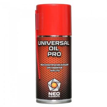 Масло высокопроникающее Universal Oil Pro, 210 мл - купить (заказать), узнать цену - Охотничий супермаркет Стрелец г. Екатеринбург