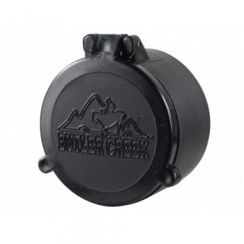 Крышка для прицела Butler Creek 01 obj-25,4mm, объектив (30010) - купить (заказать), узнать цену - Охотничий супермаркет Стрелец г. Екатеринбург