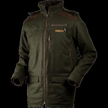 Куртка Harkila Metso Insulated Willow green - купить (заказать), узнать цену - Охотничий супермаркет Стрелец г. Екатеринбург