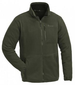 Куртка флисовая Pinewood Finnveden (цвет зеленый) - купить (заказать), узнать цену - Охотничий супермаркет Стрелец г. Екатеринбург