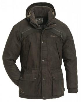 Куртка зимняя Pinewood Abisko (цвет тёмно-коричневый) - купить (заказать), узнать цену - Охотничий супермаркет Стрелец г. Екатеринбург