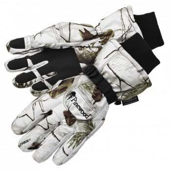 Перчатки охотничьи Pinewood (цвет APS) - купить (заказать), узнать цену - Охотничий супермаркет Стрелец г. Екатеринбург