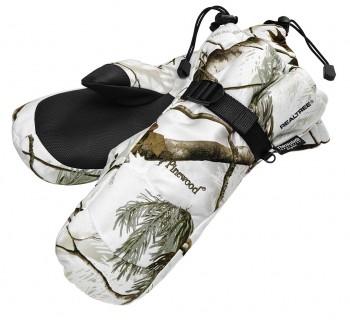 Рукавицы для охоты Pinewood (цвет APS) - купить (заказать), узнать цену - Охотничий супермаркет Стрелец г. Екатеринбург