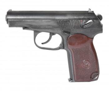 Пистолет Макаров-СО кал. 10ТК (Охолощенный) - купить (заказать), узнать цену - Охотничий супермаркет Стрелец г. Екатеринбург