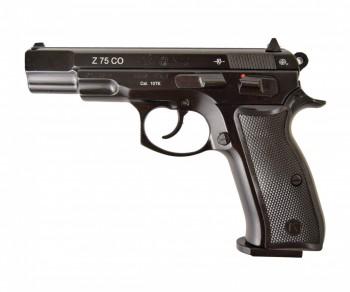 Пистолет Z 75 CO кал. 10*ТК (Охолощенный) - купить (заказать), узнать цену - Охотничий супермаркет Стрелец г. Екатеринбург