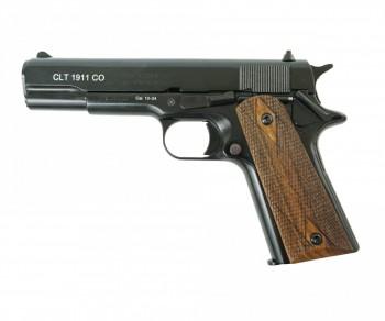 Пистолет CLT 1911 CO кал. 10*24 (Охолощенный) - купить (заказать), узнать цену - Охотничий супермаркет Стрелец г. Екатеринбург