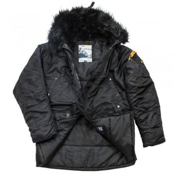Куртка Аляска Husky Denali (Black Line) - купить (заказать), узнать цену - Охотничий супермаркет Стрелец г. Екатеринбург