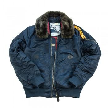 Куртка Denali B-15 (Ink/Red) - купить (заказать), узнать цену - Охотничий супермаркет Стрелец г. Екатеринбург