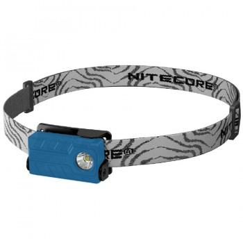 Фонарь Nitecore NU20 Cree XP-G2 S3 LED Blue 360 люмен 100часов 80м З/У USB АКБ - купить (заказать), узнать цену - Охотничий супермаркет Стрелец г. Екатеринбург