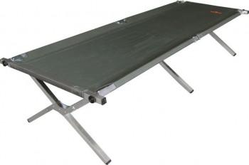 Кровать кемпинговая Woodland Camping bed, складная (190 x 65 x 41 см) - купить (заказать), узнать цену - Охотничий супермаркет Стрелец г. Екатеринбург