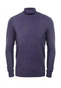 Джемпер мужской Greg G123-170182 (Темно-фиолетовый меланж) - купить (заказать), узнать цену - Охотничий супермаркет Стрелец г. Екатеринбург