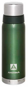 Термос (для напитков) Арктика 750 мл, арт. 106-750 (зелёный) - купить (заказать), узнать цену - Охотничий супермаркет Стрелец г. Екатеринбург