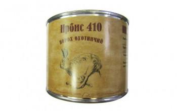 Порох Ирбис-410 (250гр) - купить (заказать), узнать цену - Охотничий супермаркет Стрелец г. Екатеринбург
