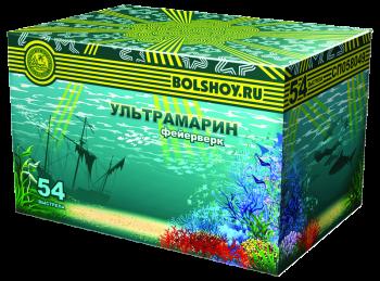 Салют Ультрамарин 3/1 - купить (заказать), узнать цену - Охотничий супермаркет Стрелец г. Екатеринбург
