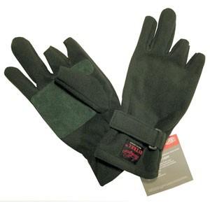 Перчатки из материала DuPont l(зел) 8TFG563B2-M2 3 пальца откр - купить (заказать), узнать цену - Охотничий супермаркет Стрелец г. Екатеринбург